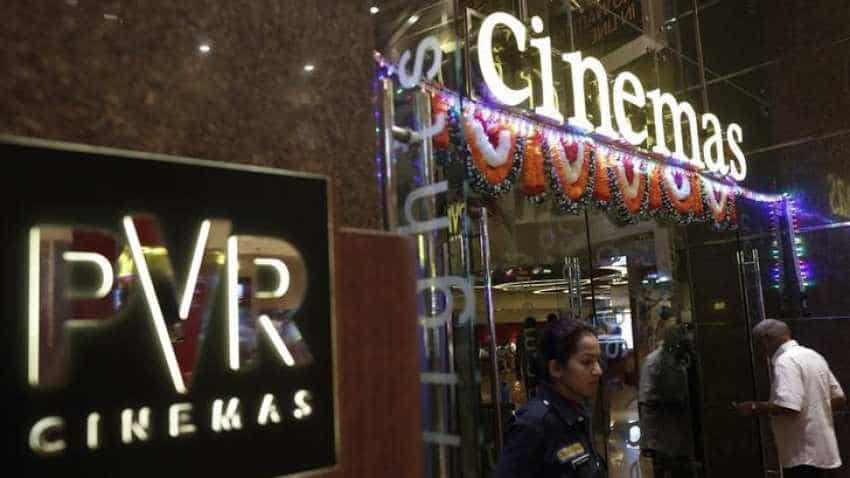 PVR stocks rock! Avengers Endgame, URI, Gully Boy make this share a money magnet