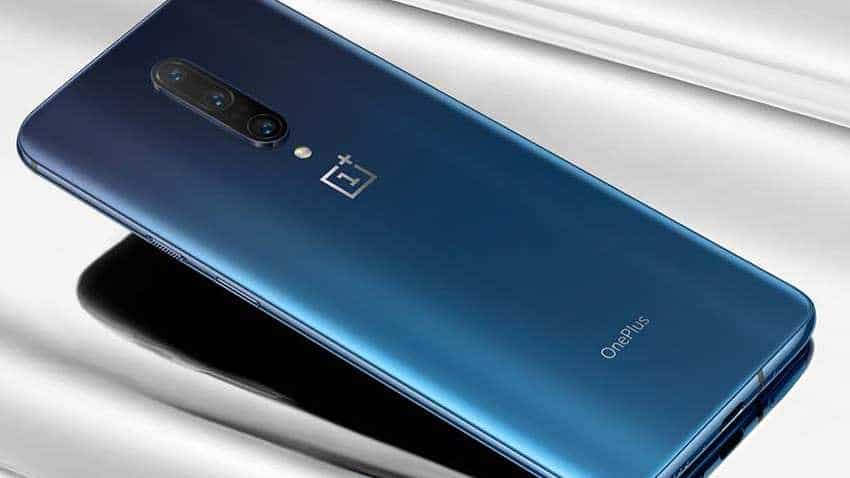 OnePlus 7 Pro sale starts today: Check price, offers, where to buy