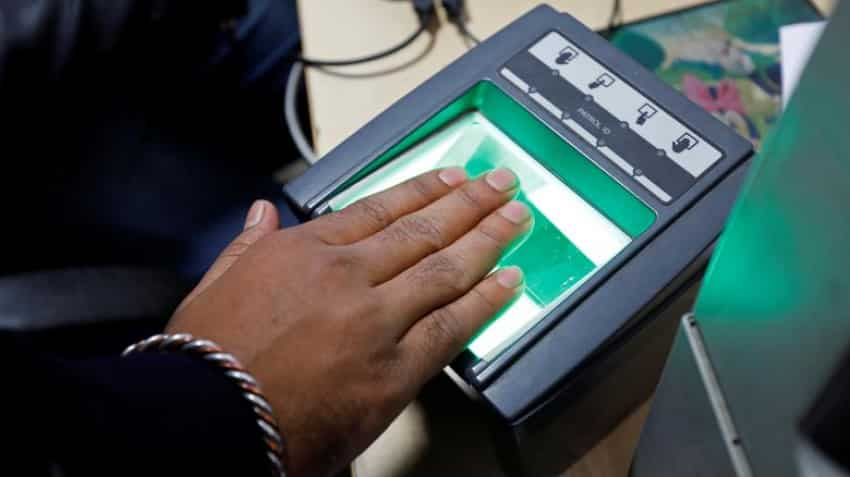 Not using your Aadhaar for any service will not lead to deactivation: UIDAI