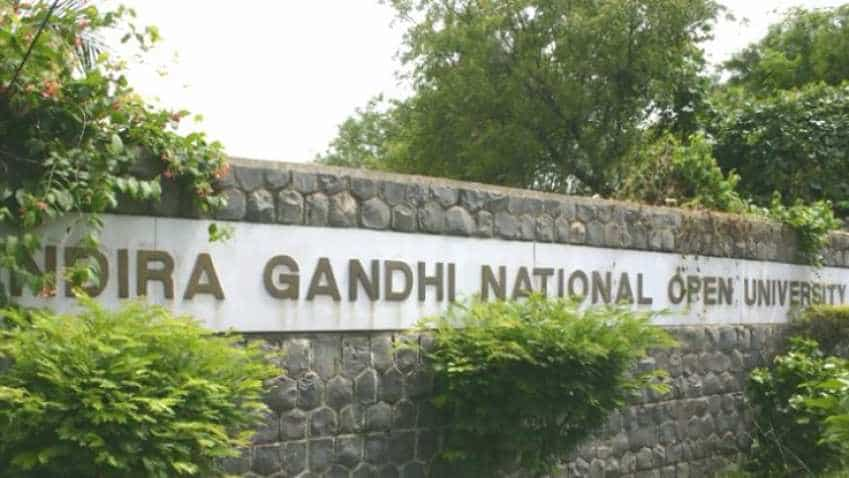 IGNOU, New Delhi Recruitment 2019: Vacancy for Consultant Post, apply latest by May 31
