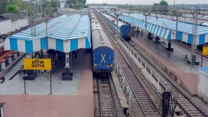Indian Railways to upgrade retiring rooms, offer world class facilities