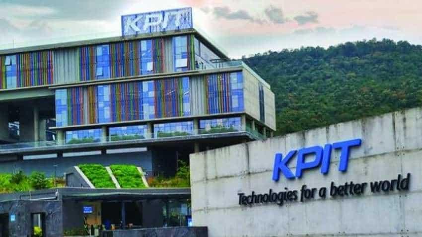 KPIT net profit at Rs 30.9 crore in March quarter