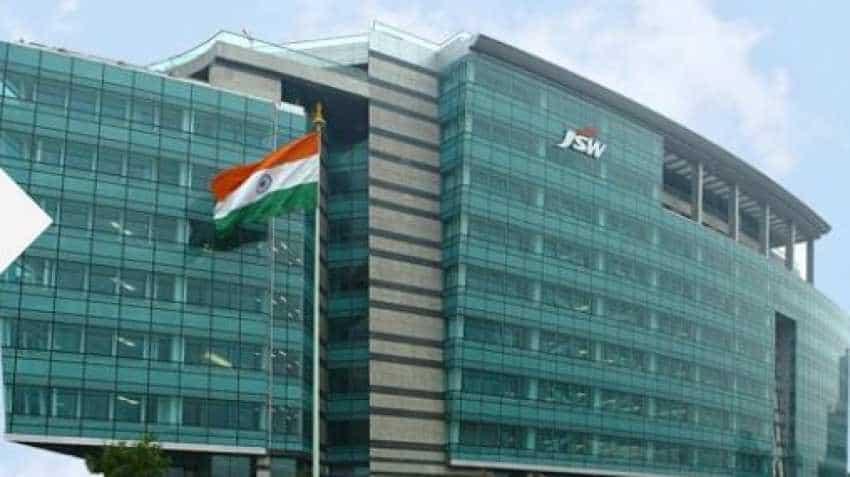 JSW Energy logs Rs 6 crore profit in Q4