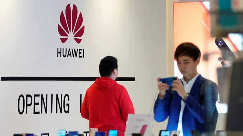 Huawei ban clouds US-China trade talks, tech sector; move to derail slowing global economy