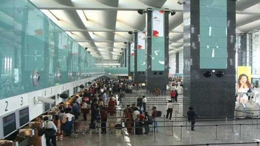 Travelling from Mumbai airport? Know these latest changes