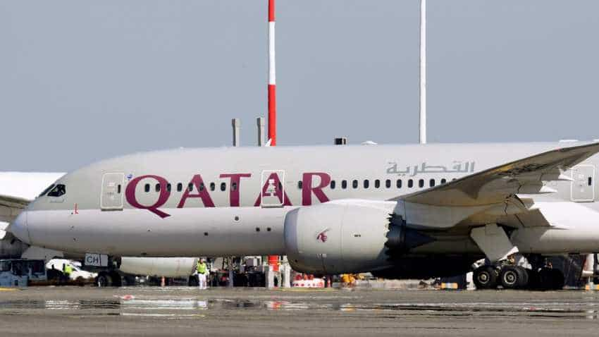 """Qatar Airways says will """"seriously"""" consider any proposal for partnership from Indian carriers"""