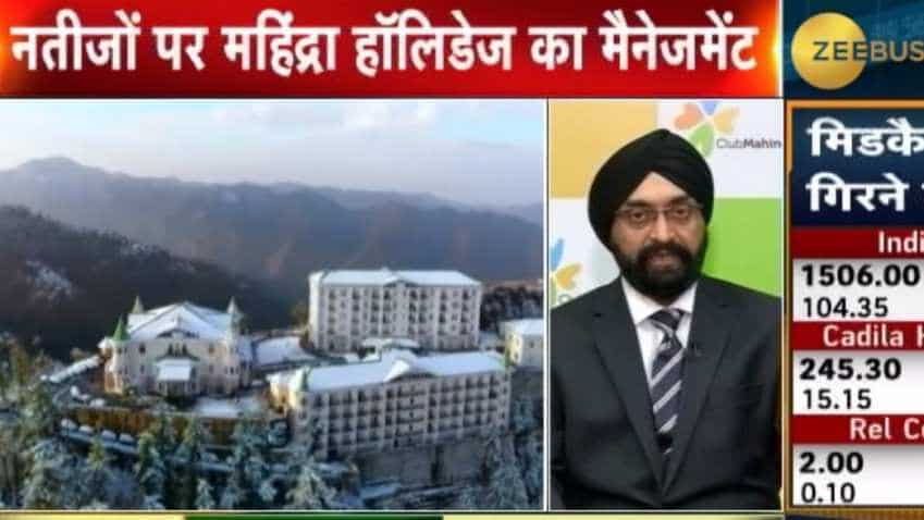 We focus on acquiring new members with higher down payment, lower EMI tenure: Kavinder Singh, MD & CEO, Mahindra Holidays