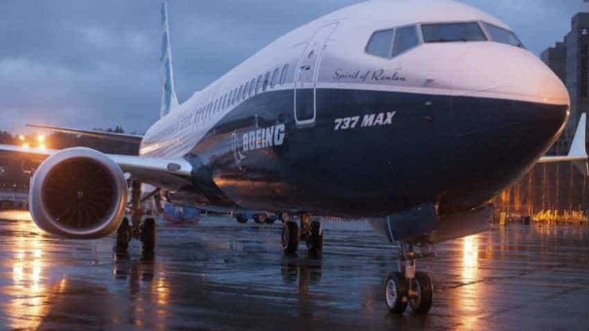 Boeing completes 737 MAX software fix, uses it on 207 flights