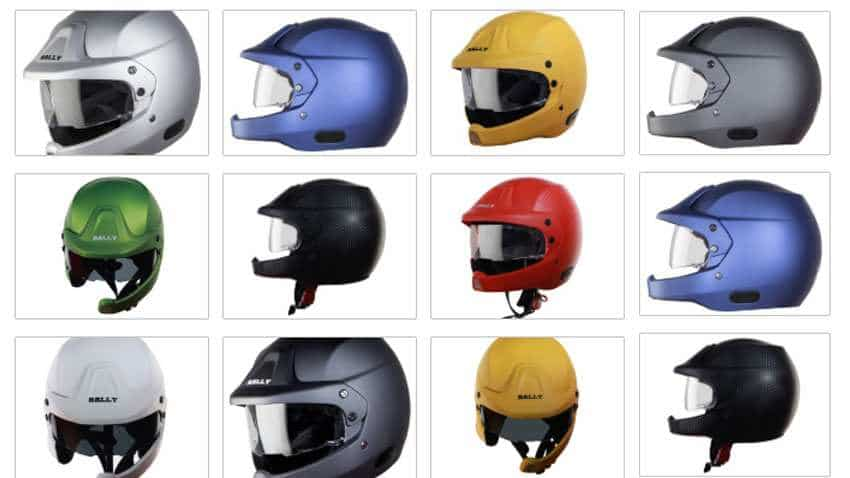 Steelbird to launch SB-51 Rally Helmets; you can use them for cars and motorcycles too | Top features