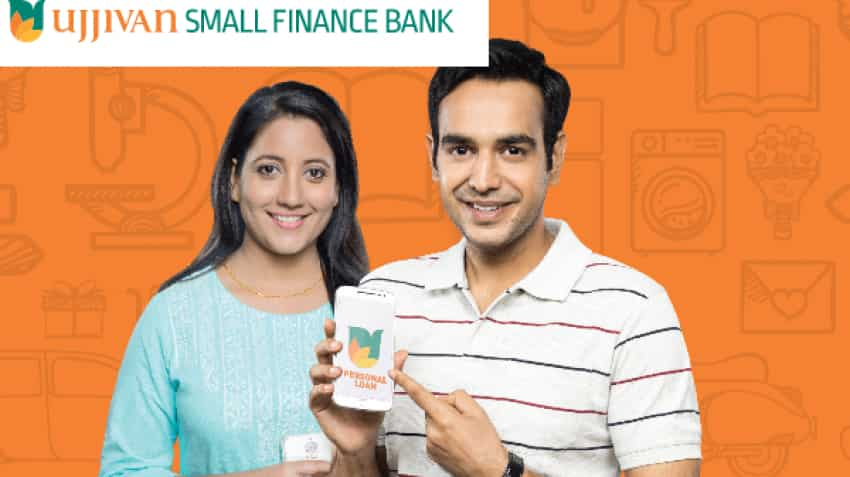 Ujjivan Small Finance Bank appoints Nitin Chugh as MD, CEO from Dec 1