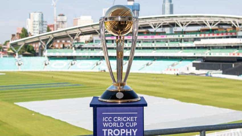 ICC World Cup 2019: Winner to get whopping $4 mn; total prize pot $10 mn