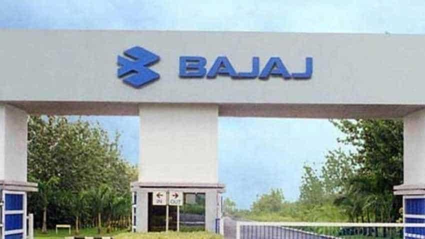 Bajaj Auto Q4 net up 20 pc at Rs 1,408 cr
