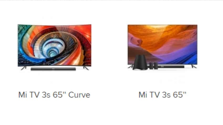 Mi LED TVs cross 2 mn sales mark in 14 months: Xiaomi