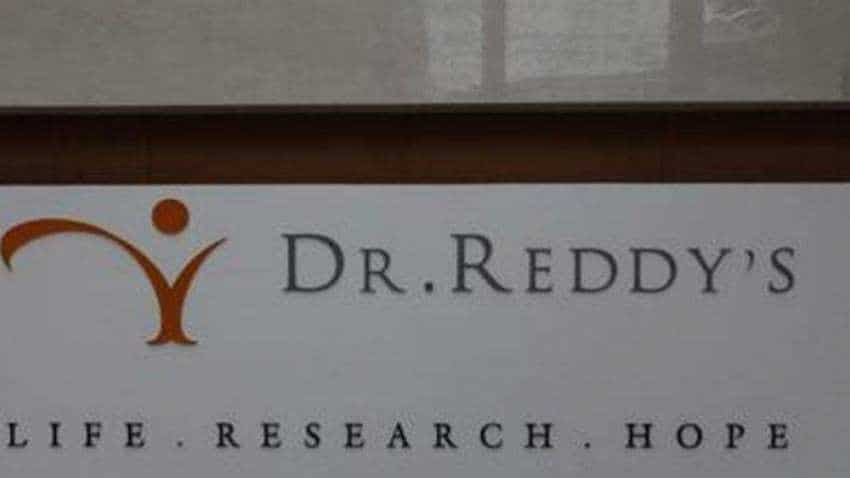 Dr Reddy's Q4 consolidated PAT up 44% at Rs 434 crore