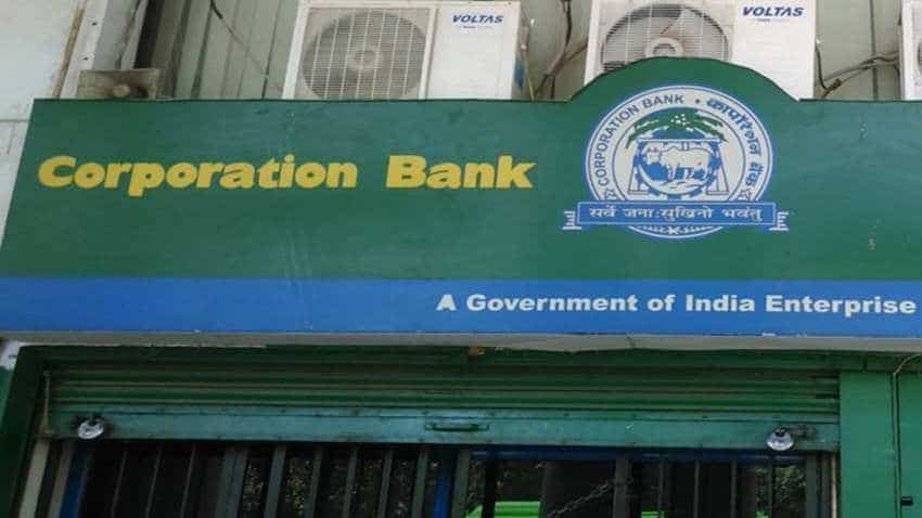 Corporation Bank posts loss of Rs 6,581 cr in Q4 as provisioning doubles