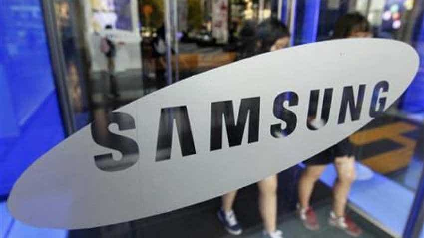Samsung undecided on investment for second memory chip production in China's Xian