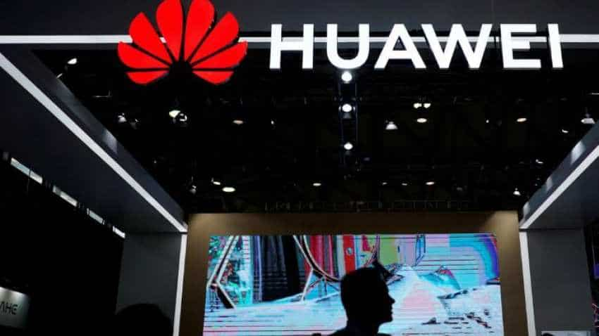 Huawei and suppliers make plans to face US trade blacklist: Report