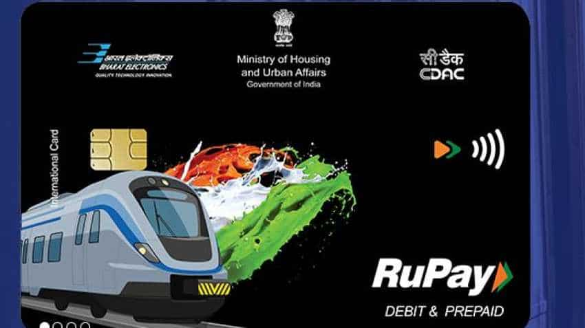 RuPay card success: Transactions grow to Rs 1,17,400 crore in FY19