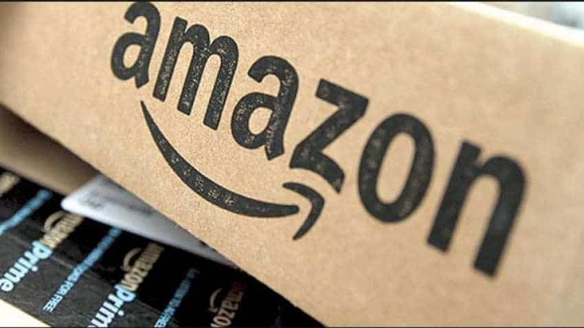 Amazon launches flight booking service in India