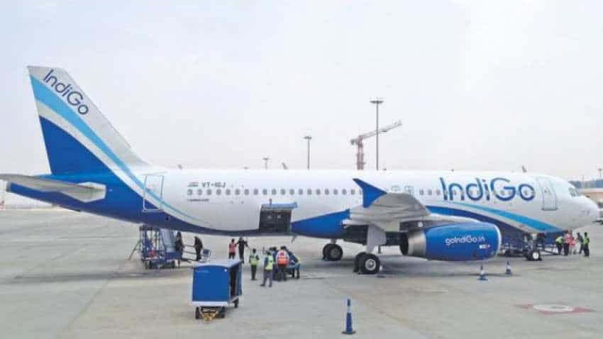 IndiGo's co-founder not intent on taking control of company - CEO