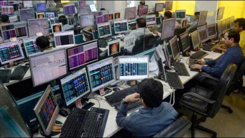 Nine of 10 Sensex firms add Rs 82,379.79 cr in valuation