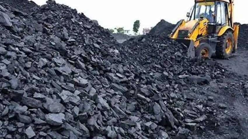 Coal supply to power sector rises marginally to 40.7 MT in April