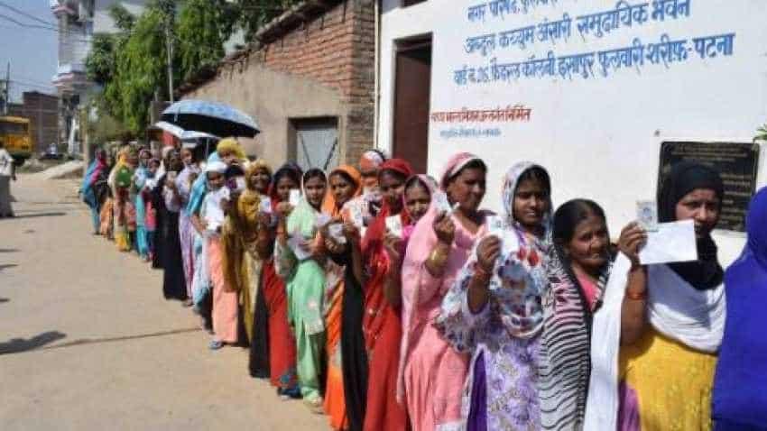 Gujarat exit poll results 2019 Lok Sabha Live Updates