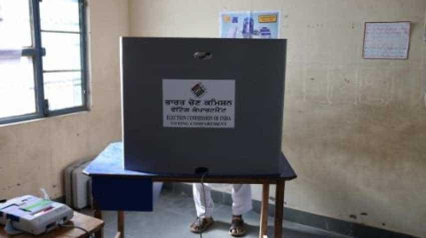 Himachal Pradesh exit poll results 2019 Lok Sabha Live Updates: BJP, Congress may win these many seats