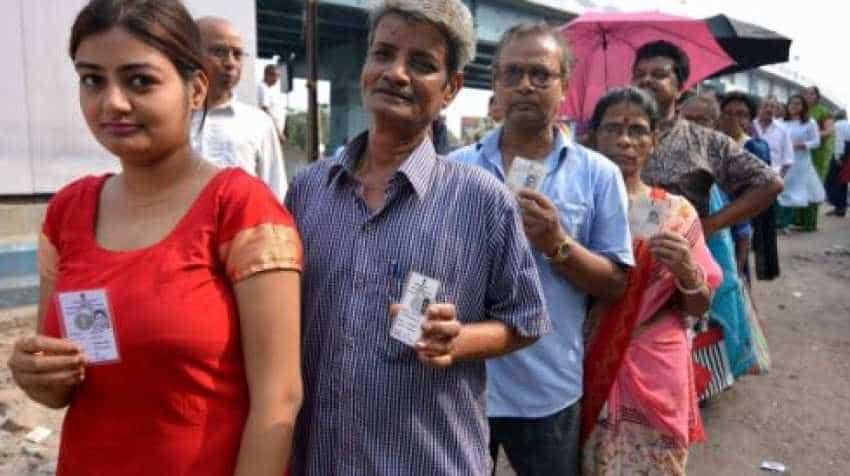 Meghalaya, Mizoram, Nagaland, Sikkim exit poll results 2019 Lok Sabha Live Updates