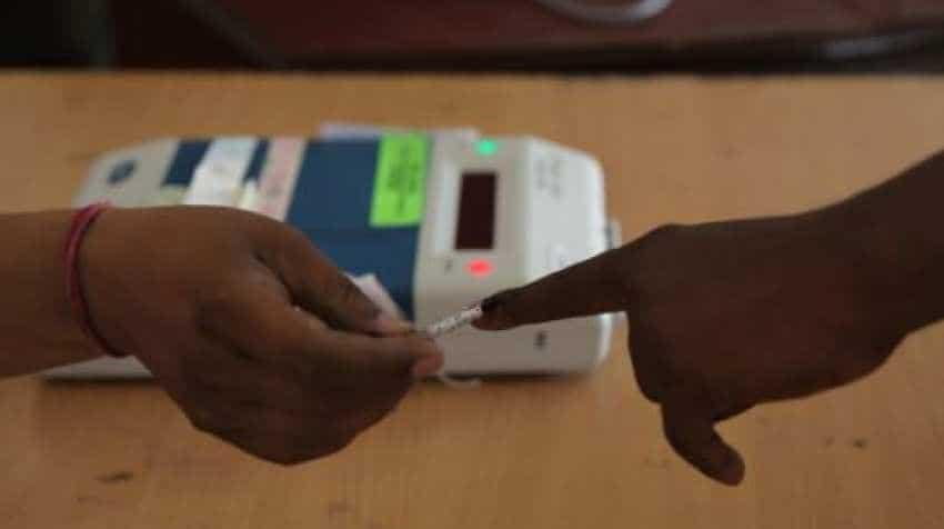 Arunachal Pradesh exit poll results 2019 Lok Sabha Live Updates