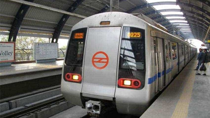 Delays in acquiring land, NOC among problems for Delhi Metro phase-III project