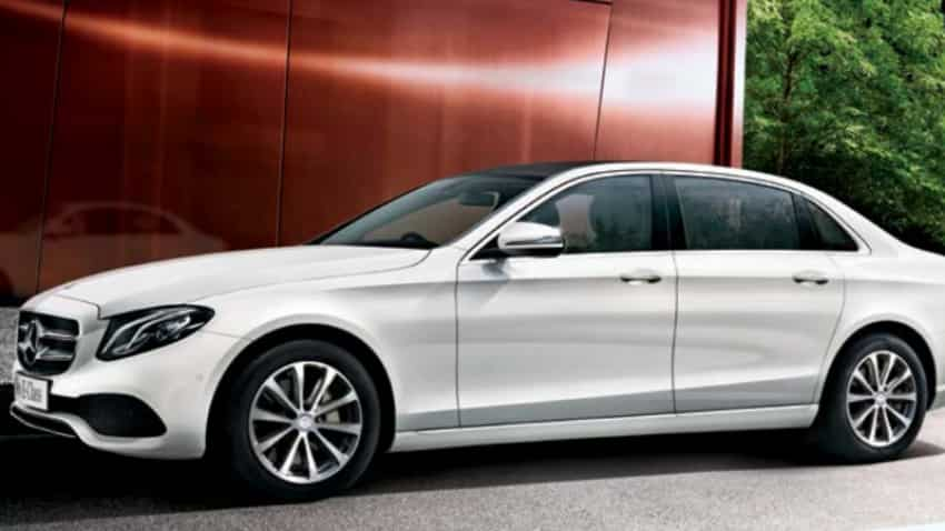 Mercedes-Benz launches BS-VI compliant Long Wheelbase E-Class; price starts at Rs 57.5 lakh