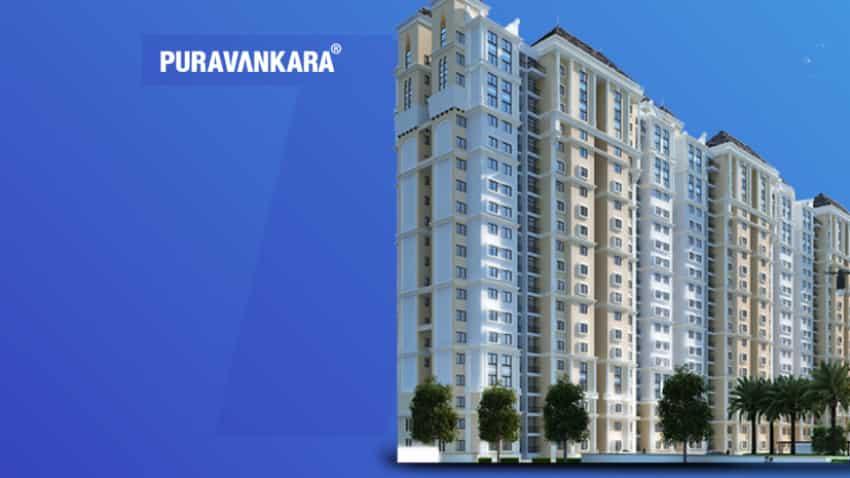 Puravankara posts 58 pc jump in net profit at Rs 38.78 crore