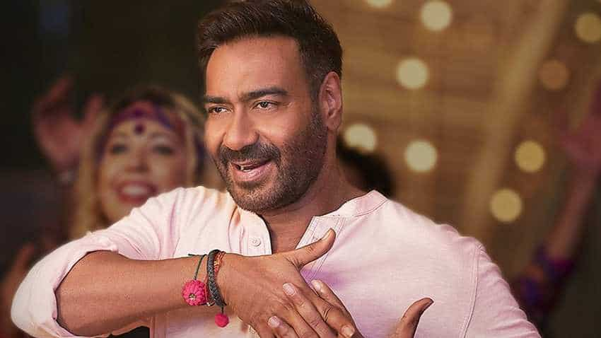 De De Pyaar De box office collection day 3: Ajay Devgn starrer hit by Lok Sabha polling, earns this much