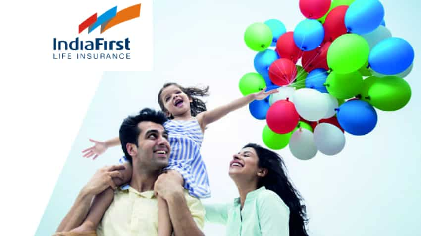 IndiaFirst Life Insurance net rises 20 pc to Rs 62 cr in FY19; total premium crosses Rs 3,200 crore