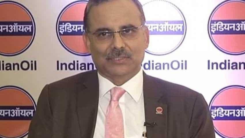 IOC Q4 profit jumps 17% to Rs 6,099 crore; here's what chairman Sanjiv Singh said