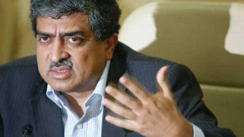 Nandan Nilekani advises certification for skills in food services