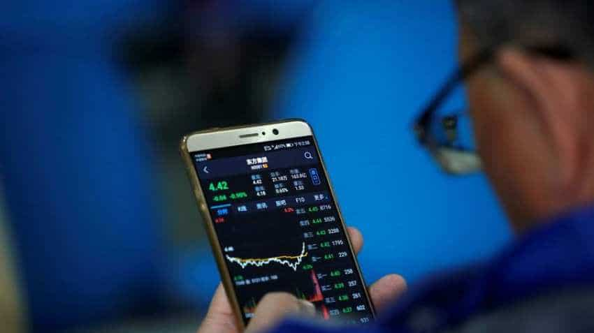Asian shares close to four-month lows on Huawei fallout fears