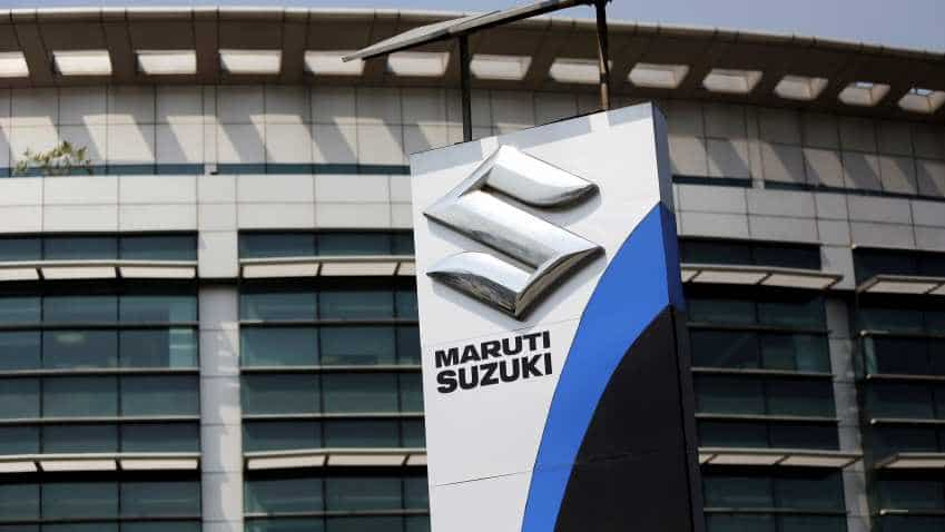 CCI probes allegations of anti-competitive conduct by Maruti Suzuki: Sources