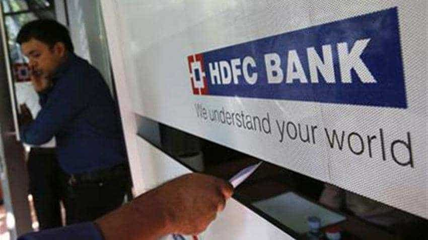 Where are HDFC Bank shares headed? Lender gave 23% return in 1 year, clocks new high on Dalal Street today
