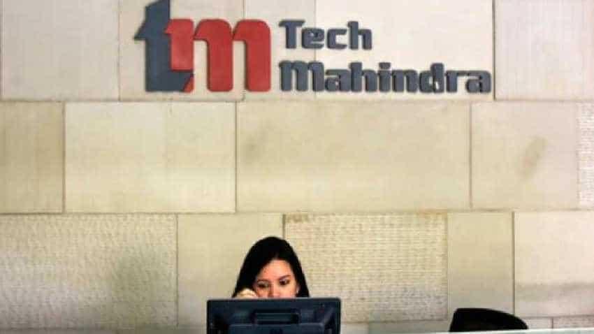 Tech Mahindra Q4 net profit down 6% to Rs 1,132 crore; announces Rs 14 dividend