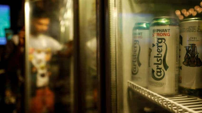 How will United Breweries shares fare going forward? Find out