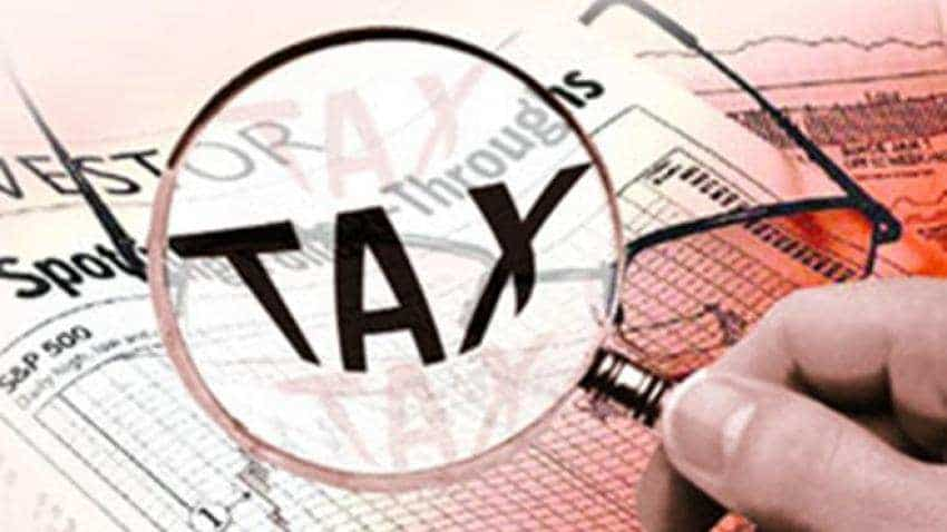 Income Tax Dept proposes to seek more details on foreign donations from trusts