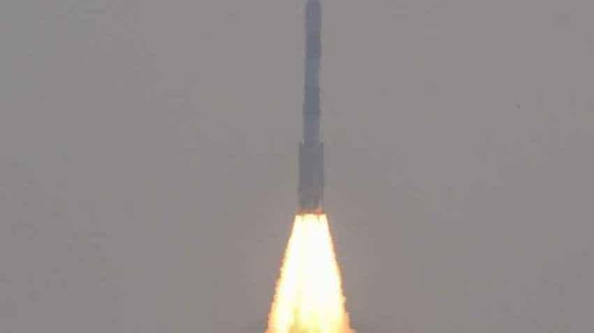 India puts into orbit radar imaging satellite RISAT-2B