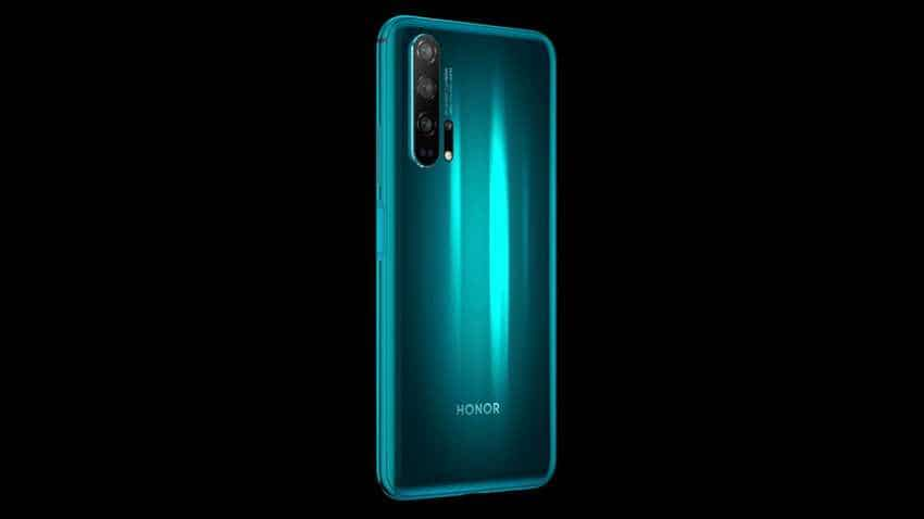 Honor 20, Honor 20 Pro. Honor 20 Lite launched: Check prices, features