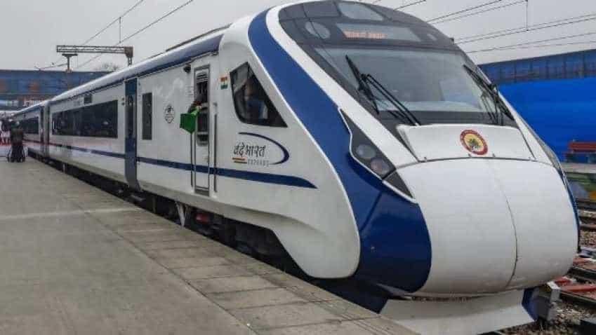 Indian Railways to soon develop Train 19, sleeper version of Train 18