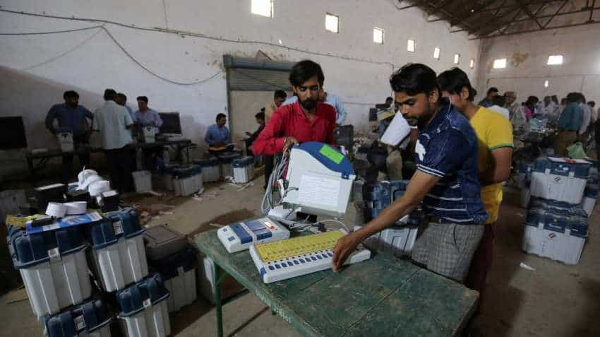Lok Sabha election 2019 result: Will exit polls be proved right on May 23? This is what Antique Stock Broking has to say