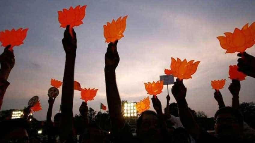 Lok Sabha Election 2019 - Haryana: BJP ahead, Cong's Hooda trails in Sonipat