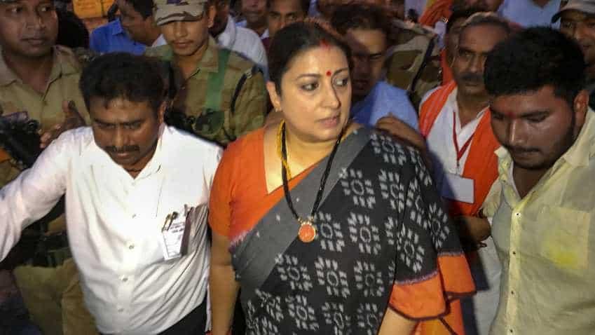 Lok Sabha elections: Smriti Irani, Pragya Thakur to win big; 28 sitting women MPs set to retain seats