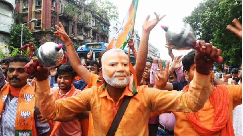 West Bengal Lok Sabha Election Results 2019 Analysis: Saffron surge stuns Trinamool Congress in Mamata's citadel